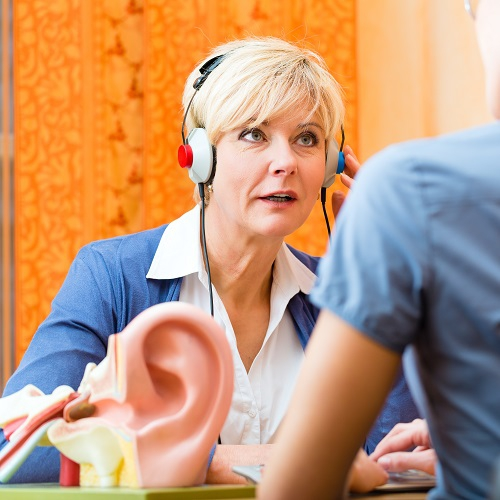Hearing Testing and Screening